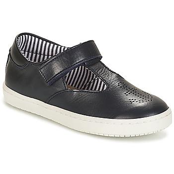 Sapatos Rapariga Sabrinas André ANCRAGE Preto