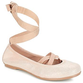 Sapatos Rapariga Sabrinas André ELEANOR Rosa