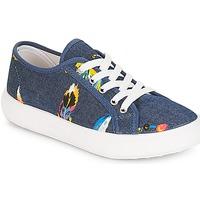 Sapatos Rapariga Sapatilhas André PLUMETTE Ganga