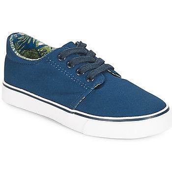 Sapatos Rapaz Sapatilhas André JUNGLE BOY Marinho