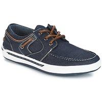Sapatos Rapaz Sapato de vela André MIKA 3 Ganga