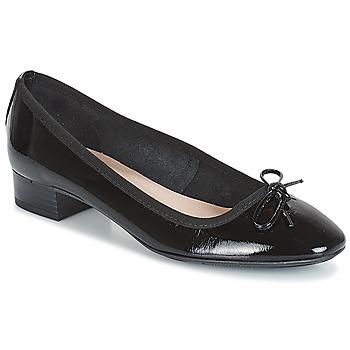 Sapatos Mulher Sabrinas André PAROSA Preto