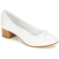 Sapatos Mulher Sabrinas André POETESSE Branco