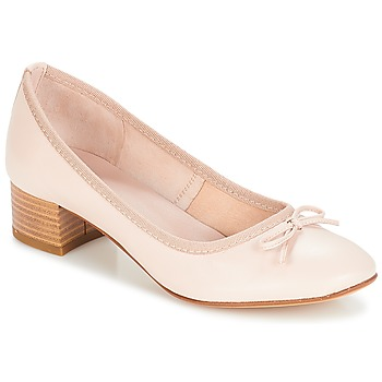 Sapatos Mulher Sabrinas André POETESSE Bege