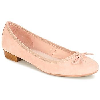 Sapatos Mulher Sabrinas André CINDY Bege