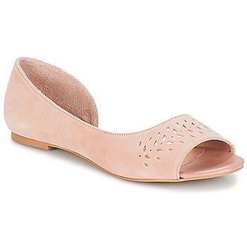 Sapatos Mulher Sabrinas André HELIA Rosa