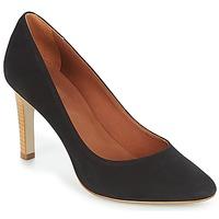 Sapatos Mulher Escarpim André MANUELA Preto