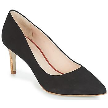 Sapatos Mulher Escarpim André SCARLET Preto