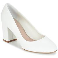Sapatos Mulher Escarpim André PENSIVE Branco