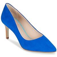 Sapatos Mulher Escarpim André SCARLET Azul