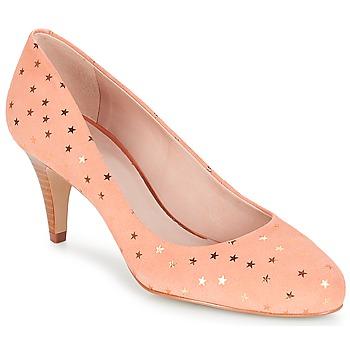 Sapatos Mulher Escarpim André BETSY Rosa