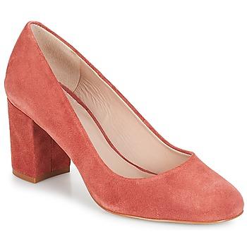Sapatos Mulher Escarpim André PENSIVE Rosa