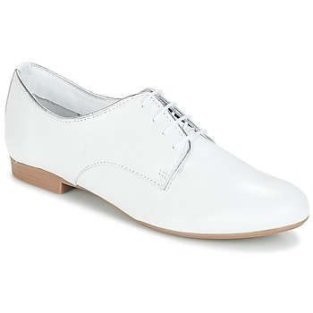 Sapatos Mulher Sapatos André COMPERE Branco