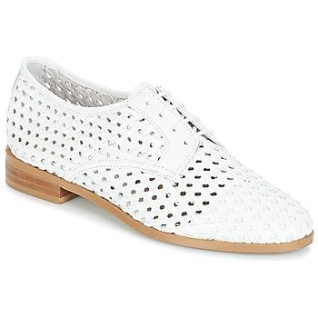 Sapatos Mulher Sapatos André TRANSAT Branco