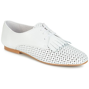 Sapatos Mulher Sapatos André DELICAT Branco