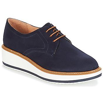 Sapatos Mulher Sapatos André CHICAGO Marinho