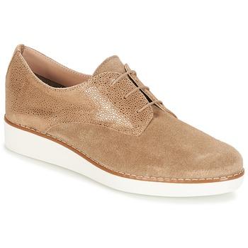 Sapatos Mulher Sapatos André AMITIE Toupeira