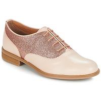 Sapatos Mulher Sapatos André CHARLY Cru