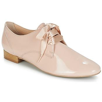 Sapatos Mulher Sapatos André GOURMANDISE Cru