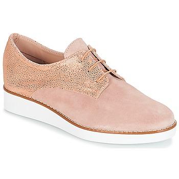 Sapatos Mulher Sapatos André AMITIE Cru