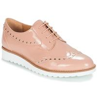 Sapatos Mulher Sapatos André AMBROISE Cru