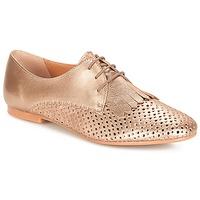 Sapatos Mulher Sapatos André DELICAT Dourado