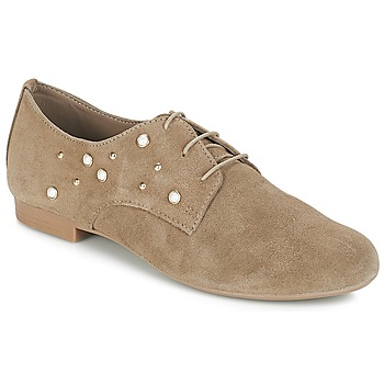 Sapatos Mulher Sapatos André GELATA Cáqui