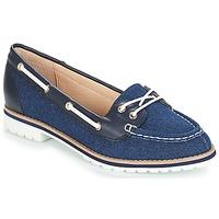 Sapatos Mulher Mocassins André DRISSE Ganga