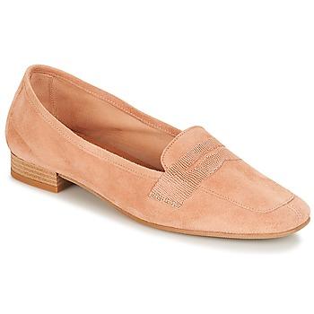 Sapatos Mulher Mocassins André NAMOURS Rosa