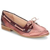 Sapatos Mulher Sapato de vela André NONETTE Rosa