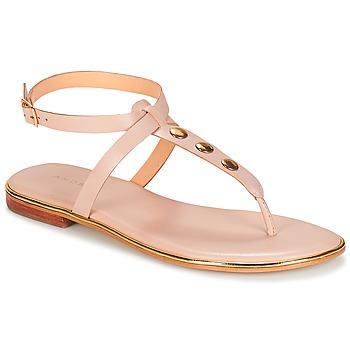 Sapatos Mulher Sandálias André CHARLENE Cru