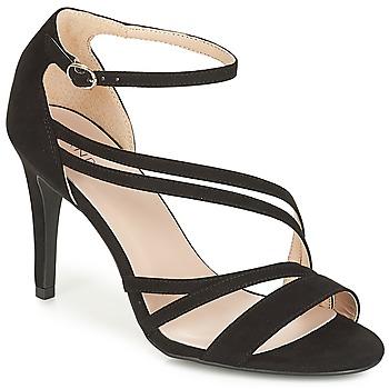 Sapatos Mulher Sandálias André FLAMINGO Preto