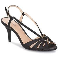 Sapatos Mulher Sandálias André MIRABELLE Preto