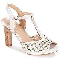 Sapatos Mulher Sandálias André TIFEN Branco