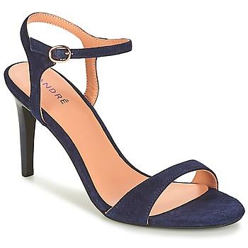 Sapatos Mulher Sandálias André SAXO Marinho