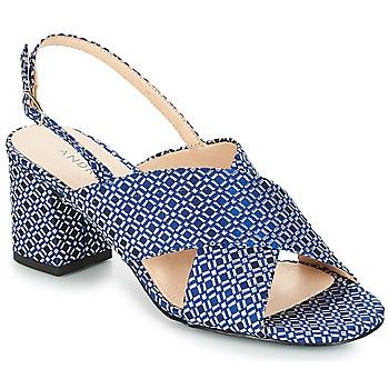 Sapatos Mulher Sandálias André LOYAUTE Azul