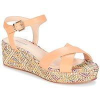 Sapatos Mulher Sandálias André KEA Cru