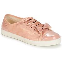 Sapatos Mulher Sapatilhas André BOUTIQUE Rosa