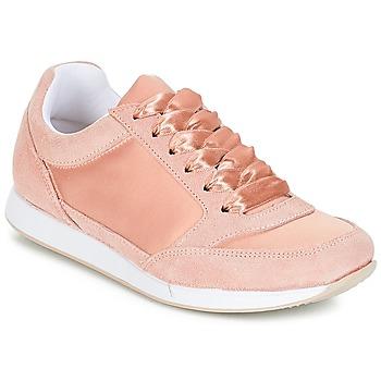 Sapatos Mulher Sapatilhas André OPERA Rosa