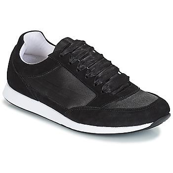 Sapatos Mulher Sapatilhas André OPERA Preto
