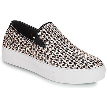Sapatos Mulher Slip on André TRESSE Preto