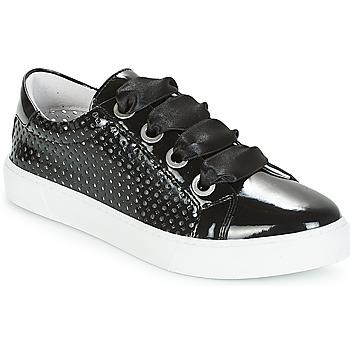 Sapatos Mulher Sapatilhas André BEST Preto