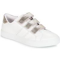 Sapatos Mulher Sapatilhas André PADDLE Branco