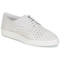 Sapatos Mulher Sapatilhas André PRESAGE Branco