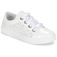 Sapatos Mulher Sapatilhas André BEST Branco