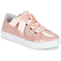 Sapatos Mulher Sapatilhas André BEST Cru