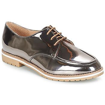Sapatos Mulher Sapatos André CHARLELIE Prateado