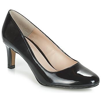 Sapatos Mulher Escarpim André POMARA Preto