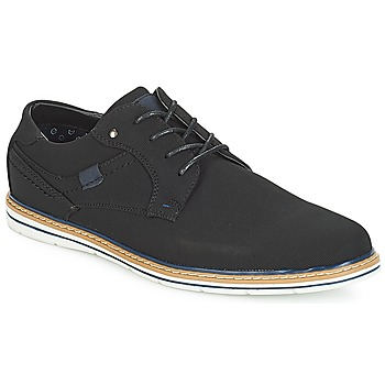 Sapatos Homem Sapatos André MARCEL Preto