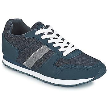 Sapatos Homem Sapatilhas André EVENT Marinho